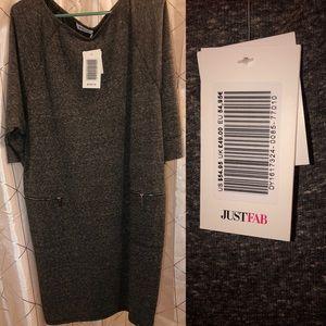 JUSTFAB Dress